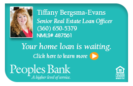 Meet Tiffany from Peoples Bank