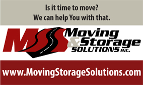 Welcome to the official site of Moving & Storage Solutions