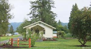 Washington Real estate - Property in DEMING,WA