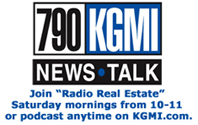 KGMI Radio Real Estate