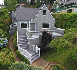 Washington Real estate - Open House in BELLINGHAM,WA